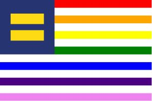 United States of Equality by gpsc
