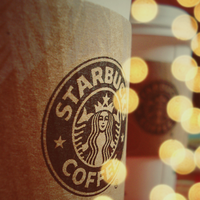 Starbucks and New Years by Sx2