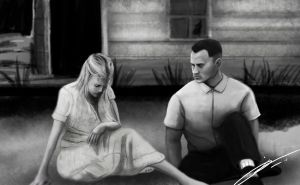 Forrest and Jenny by Jord-UK