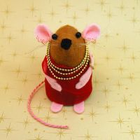 Bollywood Mouse by The-House-of-Mouse