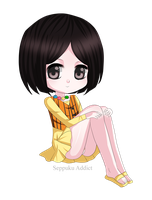 Lily by SeppukuAddict