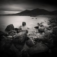 Trefor Bay by Eukendei