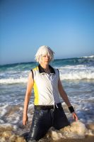 Riku - Open Water by RoteMamba