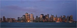NYC 03 by Dr007
