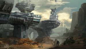 Untitled by xiaoxinart