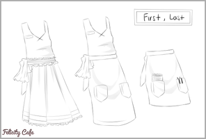 FC: Aprons by Winhdia