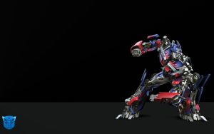 Optimus 2560x1600 by timlori