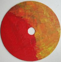 Grand Fire by ausrejurke