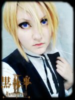 ... Alois ... by LoveAsia