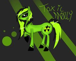 Toxic Molly by Diblet