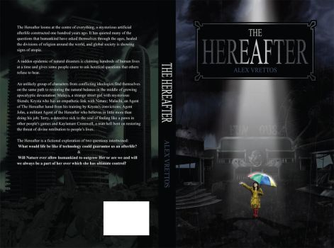 The Hereafter Complete Cover by skeats