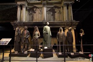 The Death Eaters by MichelleChiu