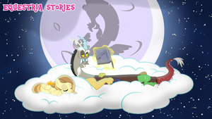 Wallpaper: Goodnight by EStories