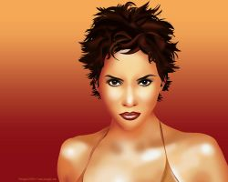 halle berry wp by rivella