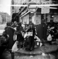 Holga - For sale by Mar10Photography