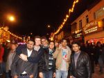 Diwali 2012 with Friends by markeverard