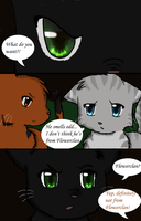 Warriors: Wildlife Page 8 by MiaMaha