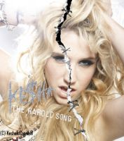 Ke$ha The Harold Song Cover by KeshaIsCannibal