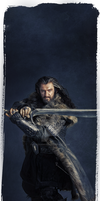 Thorin by G-10gian82