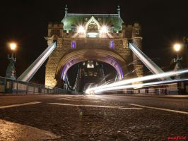 Tower Bridge by penfold73