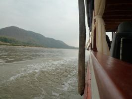 Mekong by Mr-Kdoc