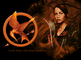 The Mockingjay by debzdezigns-lamb68