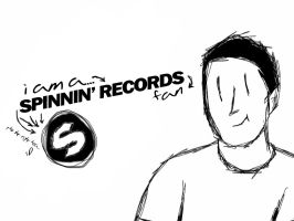 I-D-D-I by SpinninMan