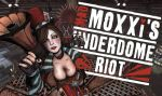 Mad Moxxi Wallpaper by Nelson-X