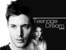Teenage Dream Alba-Ackles by TheMocnster