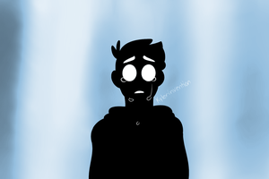 Silhouette by KylerInvention