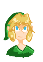 Link doodle by lila79