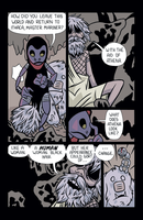 Wesslingsaun, Book 2, Page58 by BoggyComics