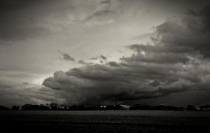 Approaching storm by doctor-a
