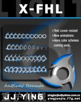X-FHL Light (Remade) by AnBlues