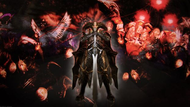 Sparda: King of Hell by Billysan291
