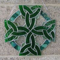 Celtic Cross by CeltCraft