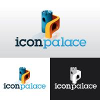 IconPalace LOGO by semaca2005