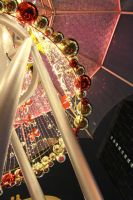 Christmas Decor at Clark Quay 03 by C-ShuHui