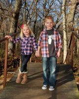 Evelyn and Noah by olearysfunphotos
