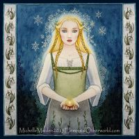 February - Imbolc by DarkLiminality