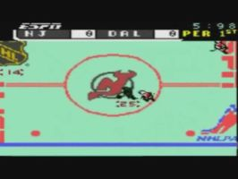 GAMES THAT ARE TACO HATE ESPN NATIONAL HOCKEY NIGH by JlinkProductions
