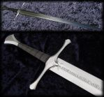 Anduril by Fable Blades v.2014 by Fableblades