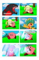 Kirby - WoA Page 33 by KingAsylus91