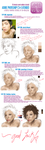 PHOTOSHOP TUTORIAL 001 by oh-noh