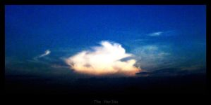 A cloud by TheHer3tic