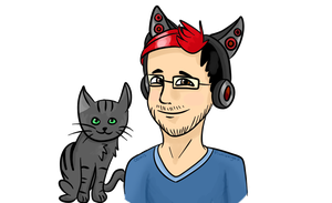 Catiplier collab by Odia13