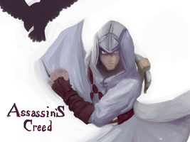 assassin's creed by noel8890