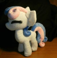 Filly Bon Bon Plush by Uminohoshi