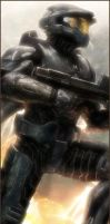 Halo 3 by 13deadman