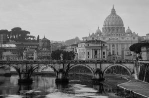 Roma by cahilus